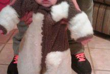 Baby: Halloween