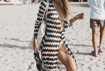 roupa de praia