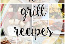 Ruoka / Reseptejä ja vastaavaa ruoka-asiaa