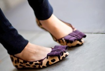 Animal Print Done Right / by B'squared PR