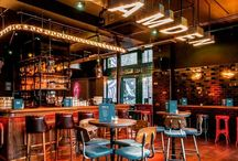 Pubs &Bar