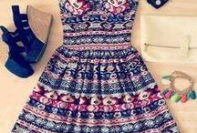 Teen fashion ♥