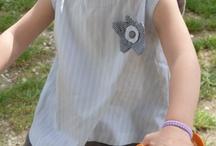 Vêtement petite fille