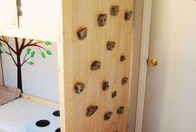 Mezzanine Child Bedroom Ideas