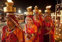 Festivals in India / India's biggest and best festivals.