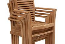 Tuin: meubels