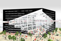 Representación Arquitectura / Cuéntame de la mejor manera