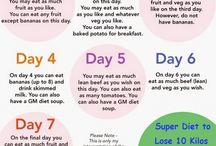 10 kilos in 10 days