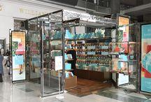 Luxury Retail Shops