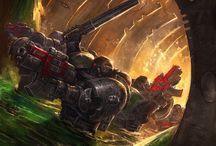 Art of Warhammer