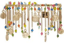 Jewellery - Anklets