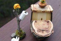 Fairy Garden Inspo
