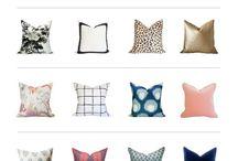 Poduszki na sofę
