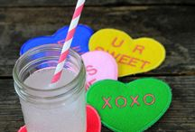 Crafts for the Holidays-Valentine / by Terri Hodges