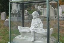 crypts headstones