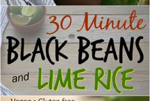 Healthy Mexican Food / Healthy Mexican food, most plant-based Mexican food and vegan Mexican food
