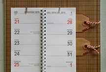 Leuke kalenders