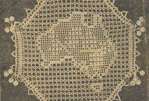 Australian crochet