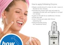 NIMUE SKIN: How To