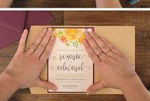 Final wedding ideas ❤
