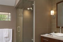 Bathrooms / Amazing, comfortable bathrooms