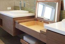 Tuvalet masaları
