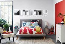Interiors Board - Print Inspiration