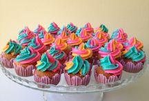 Ignacia's homemade Cupcakes / Bakery