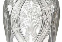Object: Glassware – Traditional French