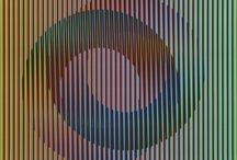 Carlos Cruz-Diez prints