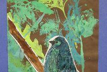 ART: Birds