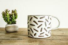 Ceramics etc. / by emily