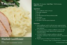 Medifast Holiday Recipes / Our favorite Holiday Recipes that are Medifast friendly.