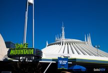 Magic Kingdom / All the best things to do at Disney World's most popular park.