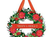 merry & bright quilt / by Courtney Lyons