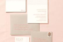 letterpress / by bonbeaujoli