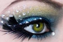 Eyes & Glasses / by Elaine Jefferson