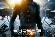 Ender's Game & related