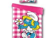 The Smurfs bedding collection | Smerfy kolekcja