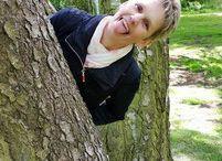 Interview / Interview mit der Delmenhorster Schriftstellerin Katy Buchholz