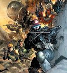 The New 52: Team Seven