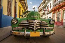 Wanderlust: The Caribbean