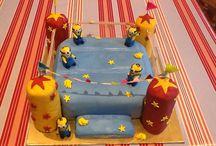 Madison's 4th birthday ideas