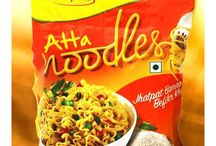 Buy Online Patanjali Atta Noodles Online from USA