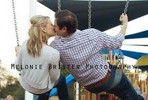 Engagement pics / by Lisa Runk