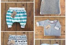 Eerlijke kleding - kind
