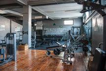 new gym #SSDAvezzano