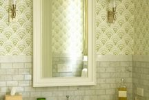 Bathroom Ideas / by Robyn Osten