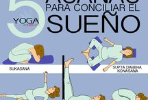Yoga ejercicos