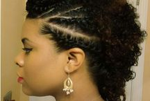 Fab Afro Hairstyles